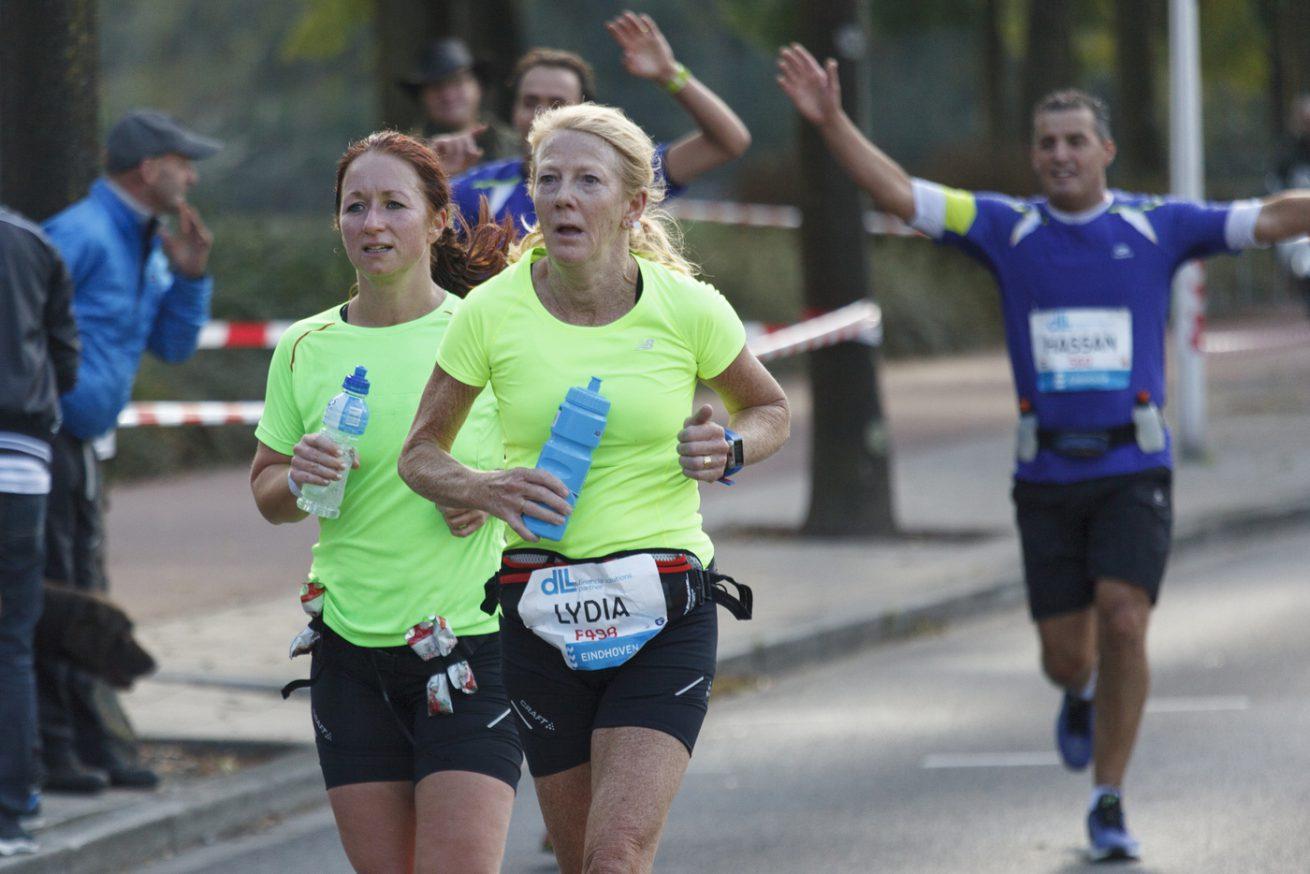 Marathon Eindhoven | 2016