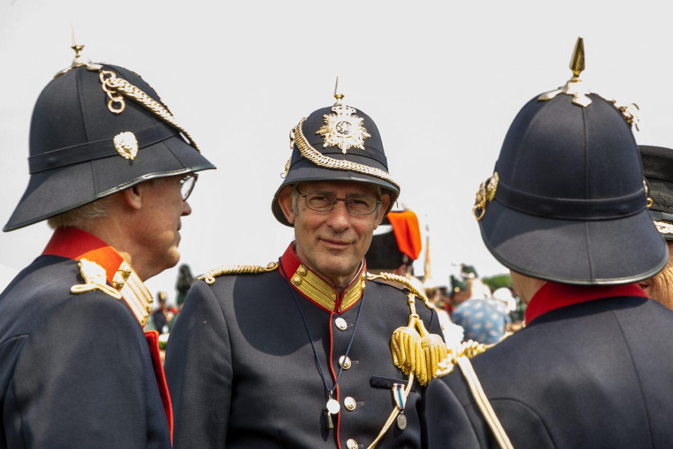 Schuttersfeest Vijlen 2017