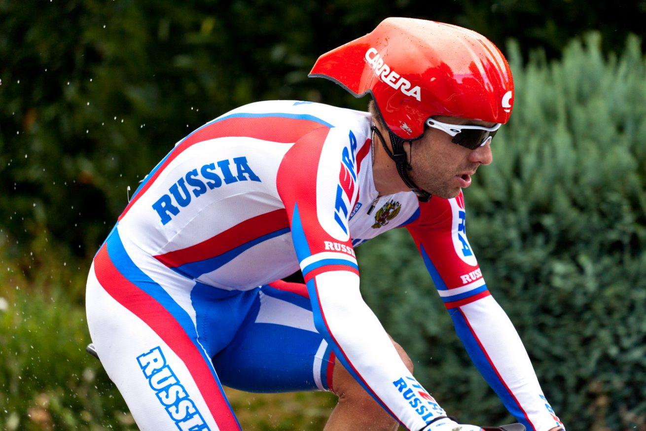 Individuele tijdrit heren   WK Wielrennen 2012   Valkenburg