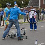 Wegwedstrijd heren   WK Wielrennen 2012   Valkenburg