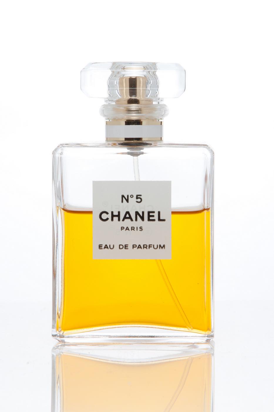 No 5 - Chanel