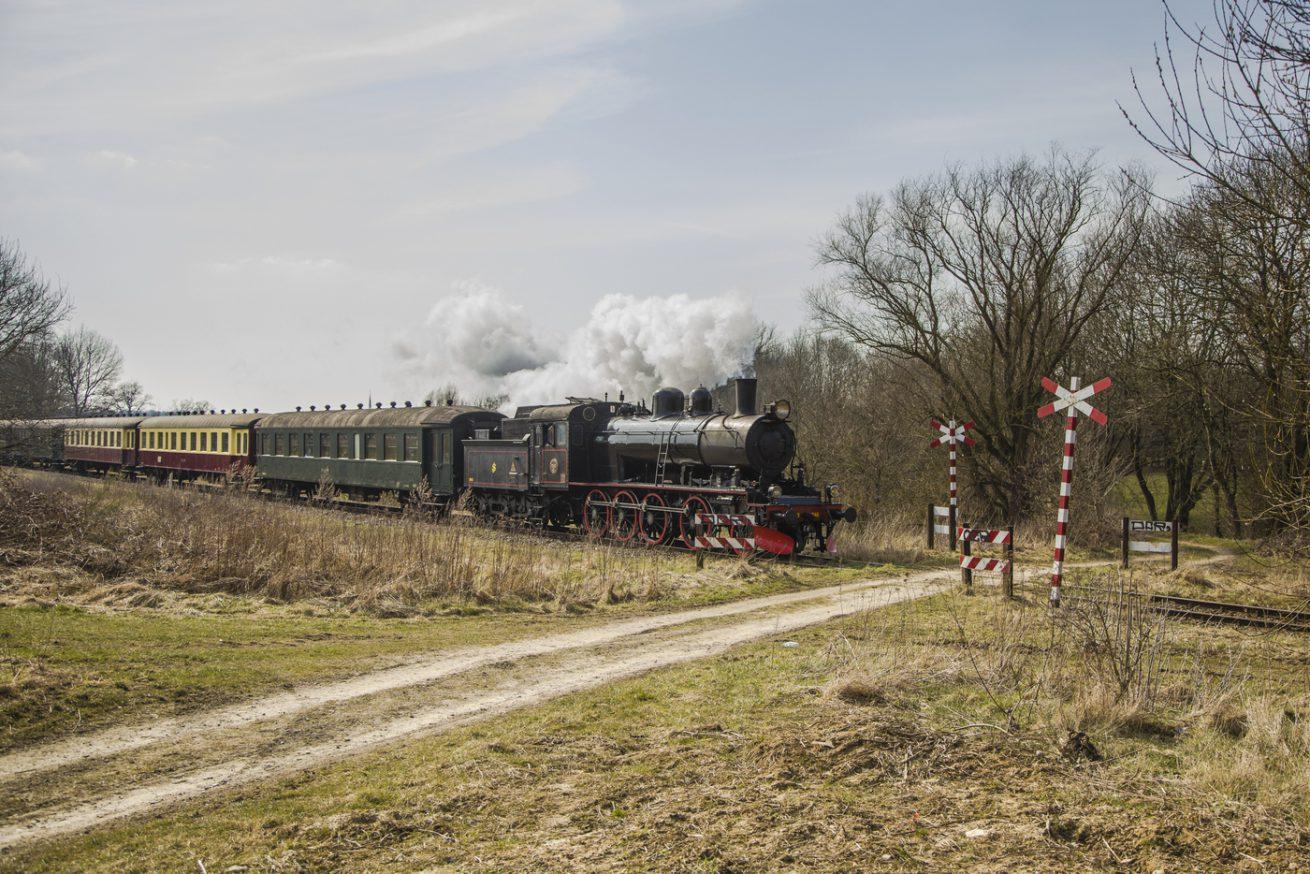 Zuid Limburgse Stoomtrein Maatschappij   Simpelveld